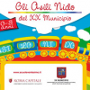 Micro Nido L'ASTRONAUTA