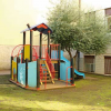 Scuola Materna MERELLI