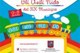 Asilo Nido Scuola dell'infanzia bilingue La Casetta dei Pulcini