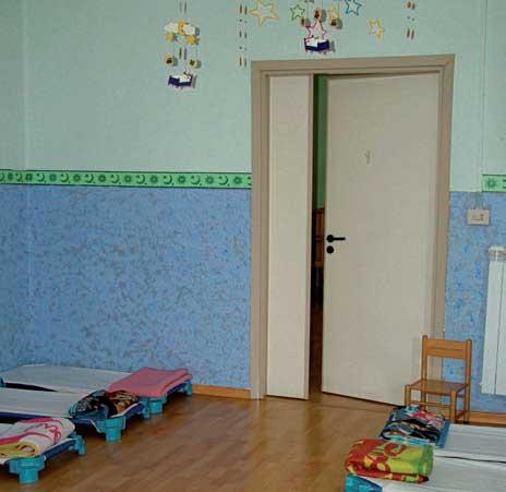 Asilo nido cassiopea scuole quindicesimo municipio a roma for Graduatorie asilo nido roma