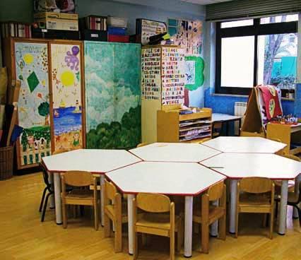 Scuola Materna San Godenzo