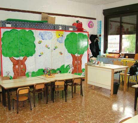 Scuola Materna VIBIO MARIANO