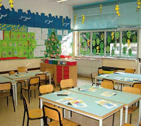 Scuola Materna MENGOTTI