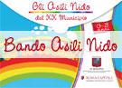 Bando Asili Nido XX Municipio Roma 2012 2013