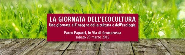 Giornata Ecocultura